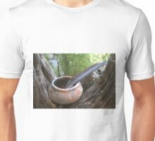 Earth and Air Unisex T-Shirt