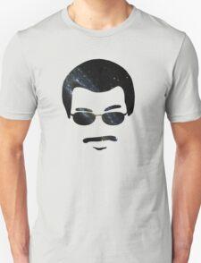 Neil deGrasse Tyson - A Man of the Galaxy T-Shirt