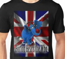 Horton Hears The Who Unisex T-Shirt