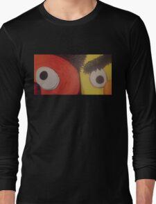 Hey Bert! Long Sleeve T-Shirt
