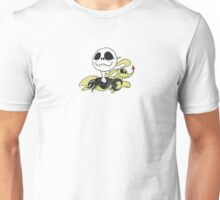 """""""Wouldn't you like to see something strange?"""" Unisex T-Shirt"""