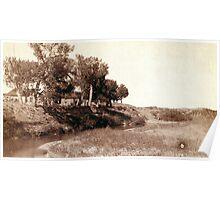 Beautiful view - John Grabill - 1890 Poster
