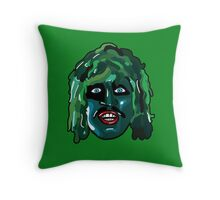 I'm Old Gregg Do You Love Me! - The Mighty Boosh TV Series Throw Pillow