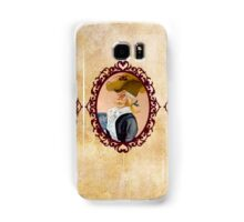 Dead Men Tell No Tales Samsung Galaxy Case/Skin