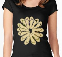 A Fistful of Flip Flops Women's Fitted Scoop T-Shirt