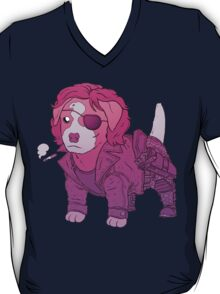 KURT RUSSELL TERRIER - ESCAPE FROM NEW YORK T-Shirt