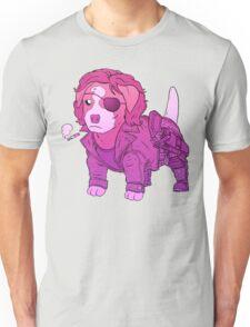 KURT RUSSELL TERRIER - ESCAPE FROM NEW YORK Unisex T-Shirt