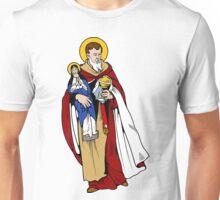 ST HYACINTH  Unisex T-Shirt