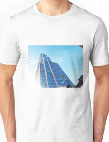 DOWNTOWN RALEIGH NORTH CAROLINA Unisex T-Shirt