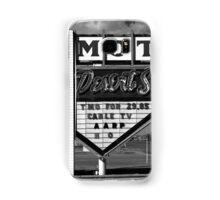 Route 66 - Desert Skies Motel Samsung Galaxy Case/Skin