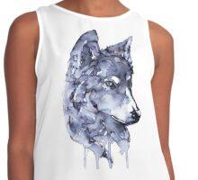 Wolf.  Contrast Tank