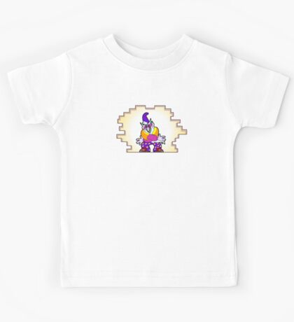 Diggity Dungeons And All That Kids Tee