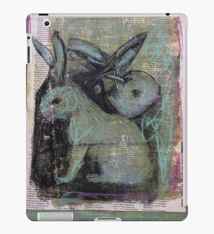 Tales of the Green Rabbits iPad Case/Skin