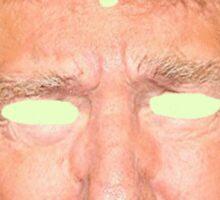 Odd Future Trump Sticker