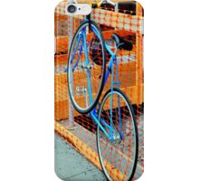 'Bout Fencing iPhone Case/Skin