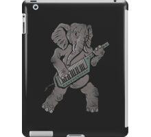 Trunk Rock iPad Case/Skin