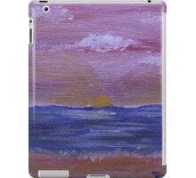 Pink Skies  iPad Case/Skin