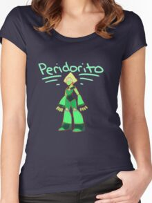 Peridorito Women's Fitted Scoop T-Shirt