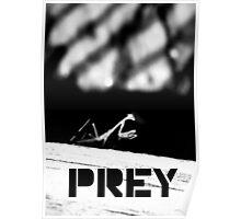 Mantis Prey Poster