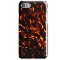 polished tortoise shell art deco phone case iPhone Case/Skin