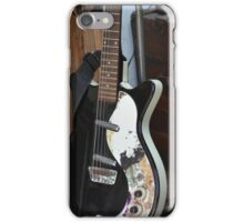 The Jams iPhone Case/Skin