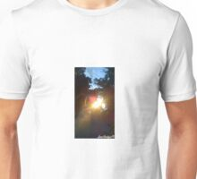 Find heart Unisex T-Shirt