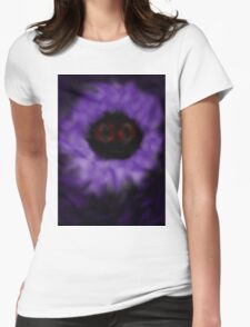 Ghastly Terror Womens Fitted T-Shirt