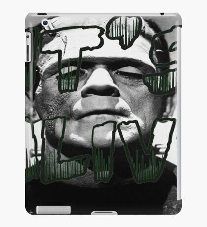 Friendly Monster iPad Case/Skin