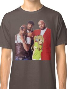 All Eyez on Mugi Classic T-Shirt