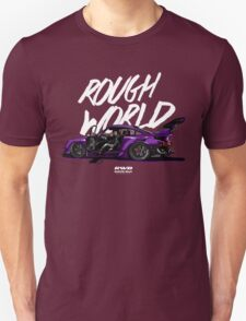 ROUGH WORLD - RWB Rotana  Unisex T-Shirt