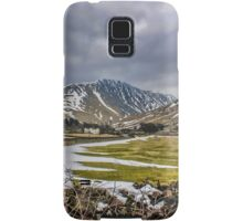 Hartsop Valley Views Samsung Galaxy Case/Skin