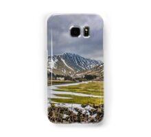 Hartsop Valley Views Samsung Galaxy Case/Skin