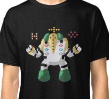 Regigigas and the Golems' Eyes Classic T-Shirt