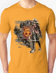 One piece - Straw Hats T-Shirt