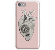 See with Love iPhone Case/Skin