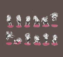 Eloise One Piece - Short Sleeve