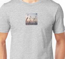 inverness sunset Unisex T-Shirt