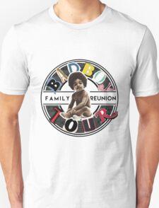 bad boy family reunion tour 2016 Unisex T-Shirt