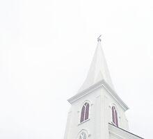 steeple by hankierat