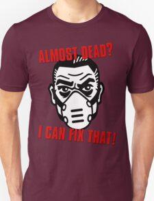 Borderlands - Dr Zed T-Shirt