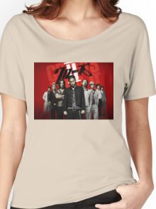 Crows Zero II Women's Relaxed Fit T-Shirt