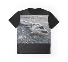 Dead Salmon Graphic T-Shirt