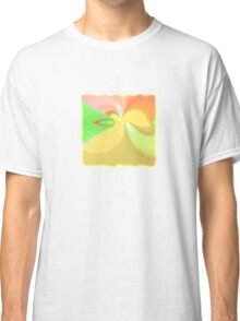 Abstract 0041 Classic T-Shirt
