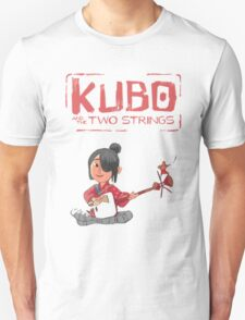 Kubo Movie Unisex T-Shirt