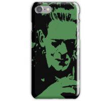 Karloff's gentle giant iPhone Case/Skin