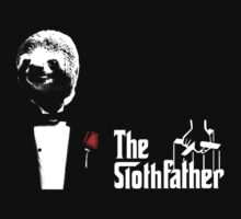Sloth - The Slothfather godfather parody mashup by datthomas