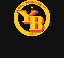 Bsc Young Boys Switzerland Soccer Tank Top