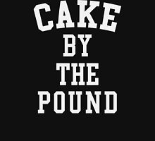 CAKE By The POUND Womens Fitted T-Shirt