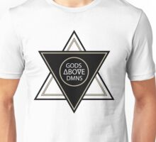 Design01 Unisex T-Shirt
