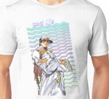 Sad Life Unisex T-Shirt